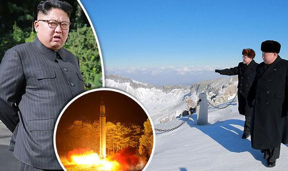 Ảnh hưởng chiến tranh Mỹ-Bắc Hàn và  kinh tế Trung cộng