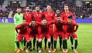 موعد مباراة البرتغال وإيرلندا اليوم والقنوات الناقلة 01-09-2021 تصفيات كأس العالم 2022: أوروبا