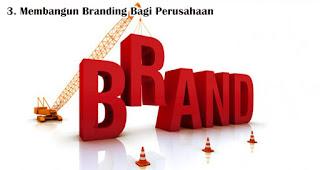 Pebisnis Harus memiliki souvenir promosi untuk Membangun Branding Bagi Perusahaan