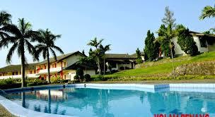Harga Hotel di Semarang: The Bandungan Hotel