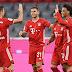 Com lei do ex dupla e show do ataque, Bayern atropela o Schalke na abertura da Bundesliga: 8 a 0