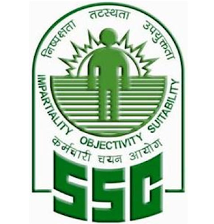 SSC 2019 Constable (GD)  54953 Vacancy