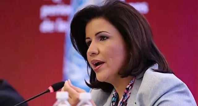 Margarita: No creo que haya nadie pensando en elecciones
