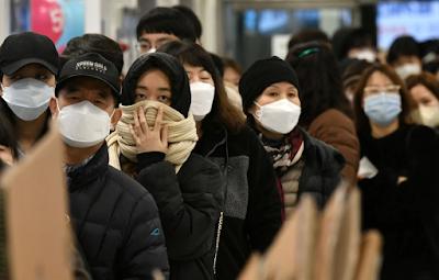 South Korean Crisis-Response Coordinator Commits  Suicide As Cases Near 1,000; 11 Deaths: Live Updates