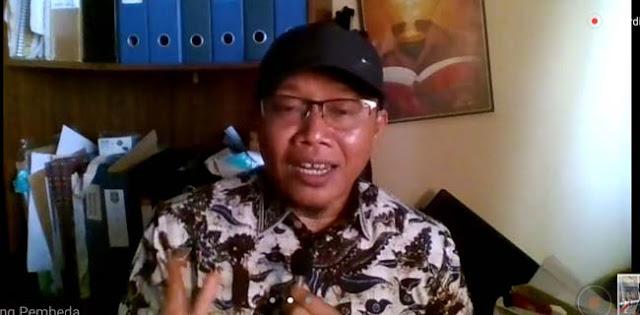 Kebijakannya Membingungkan, Cak Nanto Desak Jokowi Evaluasi Nadiem Makarim