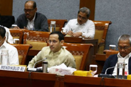 Ulah Mendikbud Nadiem, Hibah Rp20 M Sampoerna-Tanoto Foundation, NU-Muhammadiyah Mundur