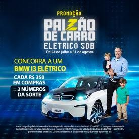 Promoção Shopping da Bahia Dia dos Pais 2021