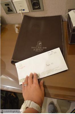New Executive Room yang kutempati selama berada di hotel Puri Asri Magelang. (Dok.Pri)