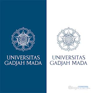 Universitas Gadjah Mada Logo vector (.cdr)