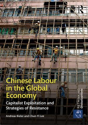 Chinese labour in the global economy