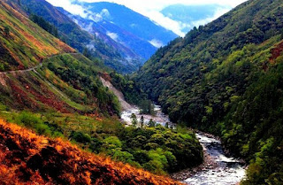Dibang Valley District Arunachal Pradesh Recruitment