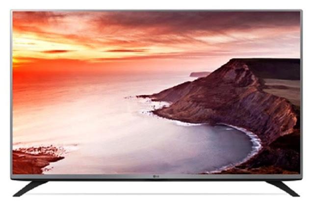 Harga TV LED LG 43LF540T 43 Inch Full HD