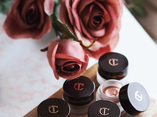 The Power of the Eyeshadow Mono | My Luxury Picks