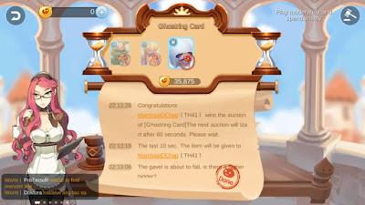 A Ragnarok M Eternal Love Player has spent  Games : A Ragnarok M Eternal Love Player has spent 3.5 million Pesos worth of items