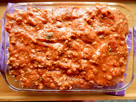 million dollar casserole (sweetandsavoryfood.com)