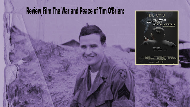 Review Film The War and Peace of Tim O'Brien