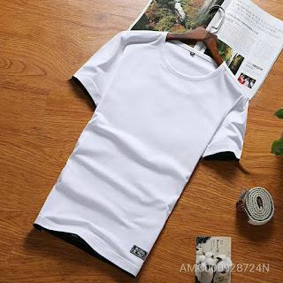 Men's Fashion Trend Casual T-shirt