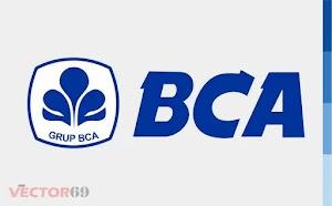 Logo Bank BCA (.EPS)