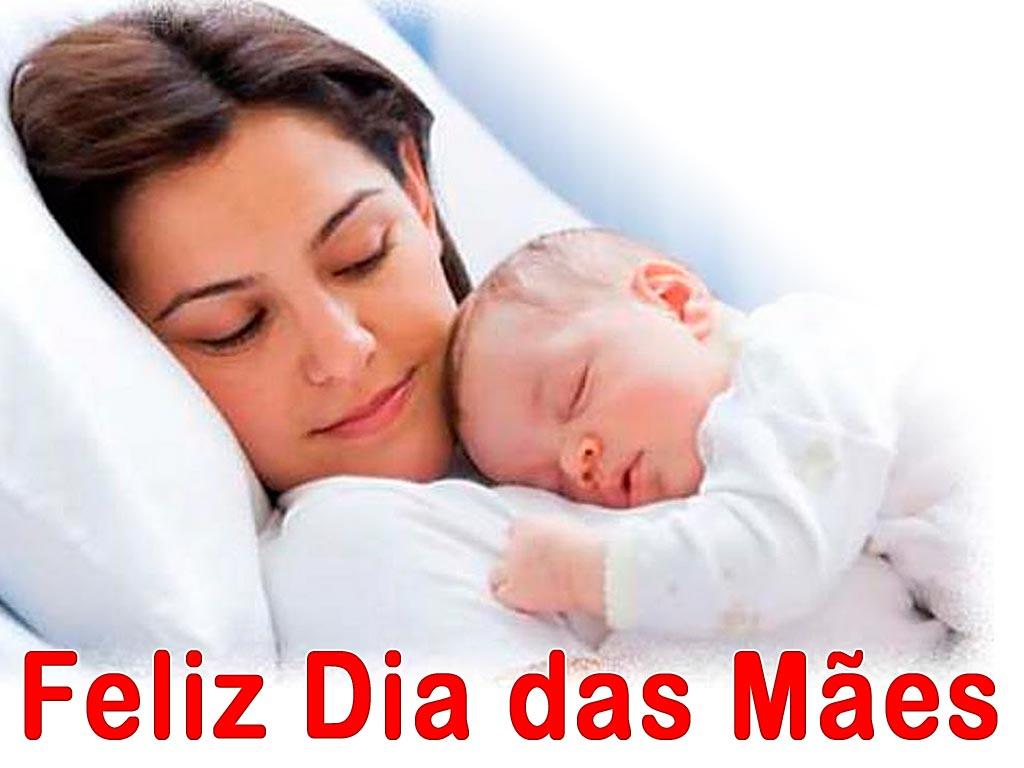 Mensagens Para Mãe Do Coração: Frases Para Mães: Mensagens Para O Dia Das Mães
