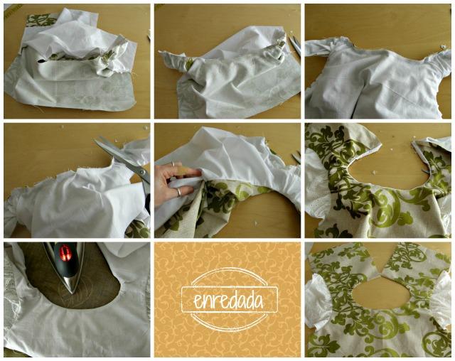 enredada.blogspot.com.es/vestido Sonrisas y Lágrimas