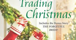 book review trading christmas - Debbie Macomber Trading Christmas