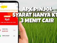 Teman Uang Apk - Aplikasi Pinjaman Online Syarat ktp Bunga Rendah