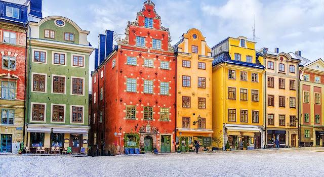 منحة مقدمة من جامعة غوتنبرغ لدراسة الدكتوراه في مملكة السويد (ممولة بالكامل )