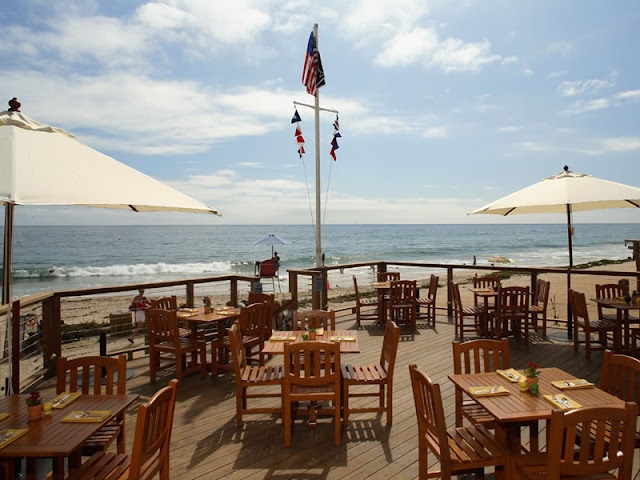 Restaurante The Beachcomber Cafe em Newport Beach