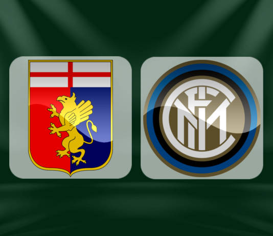 Genoa vs Inter Milan Highlights & Full Match 17 February 2018