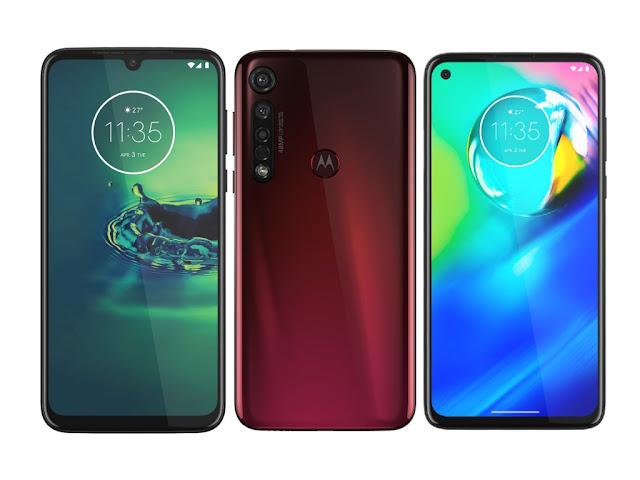 Móviles Motorola que recibirán la actualización de Android 11