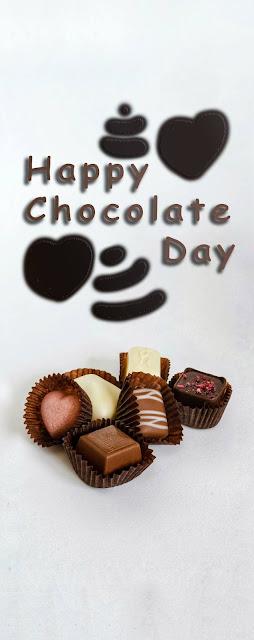 Chocolate Image | Chocolate Day Image | Chocolate Day Wallpaper | Chocolate Day Status Image | Chocolate Day Image iPhone | Chocolate Day 4K Image | Ashueffects