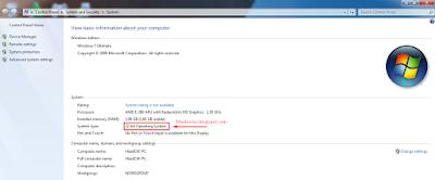 maulnotes.blogspot.com-Cara Cepat Cek OS Windows 7 32bit atau 64bit??