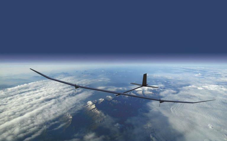 Coreia do Sul investe em UAV capaz de ficar no ar por mais de 30 dias