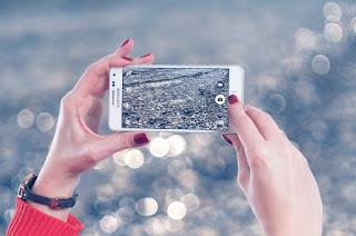 Aplikasi kamera Android terbaik dan populer