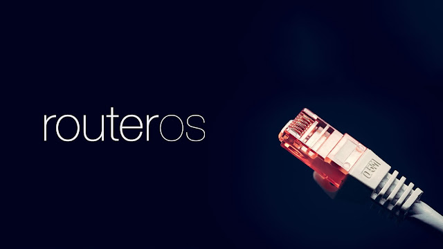 Langkah-langkah setting mikrotik sebagai router