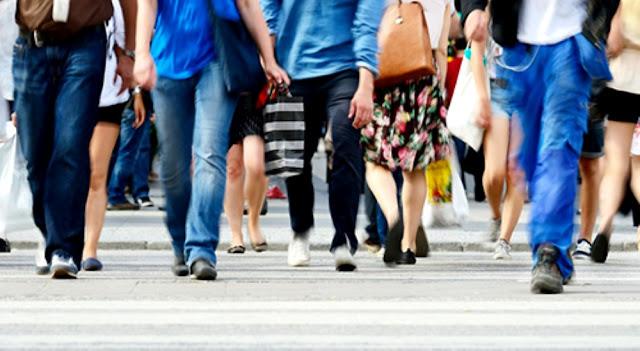 Dubes AS Dukung Pembangunan Jalur Pejalan Kaki di Jakarta