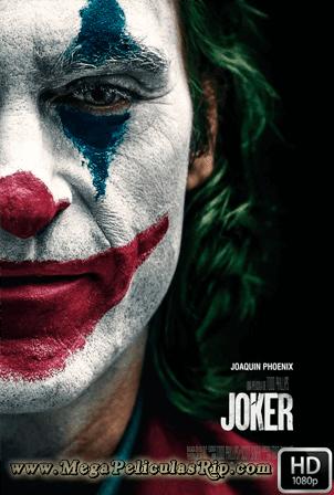 Joker [1080p] [Latino-Ingles] [MEGA]