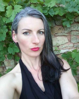 Coloration cheveux temporaire blanc