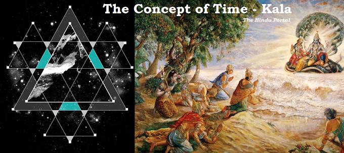 Eternal Time - Kaala Chakra