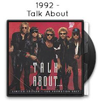 1992 - Talk About