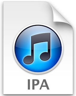 iphone ipa load