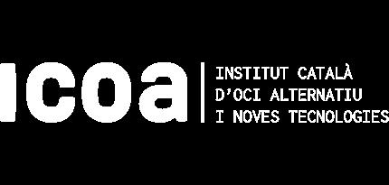 ICOA: Institut Català de Oci Alternatiu i Noves Tecnologies