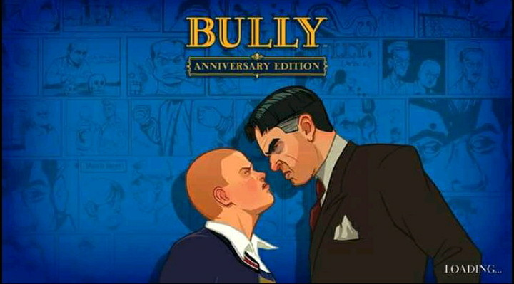 Download Bully Anniversary Edition Lite Mod Apk