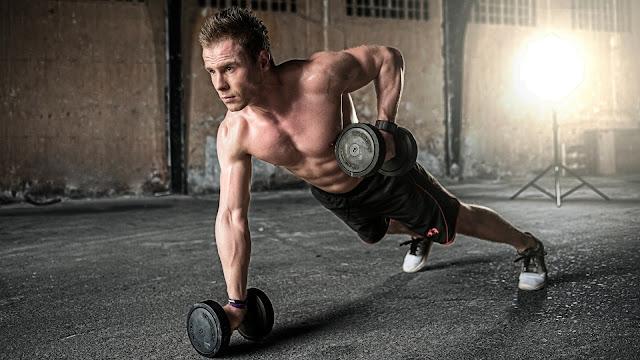 Manfaat Fitnes Atau Nge Gym Untuk Kesehatan Dan Kebugaran Tubuh