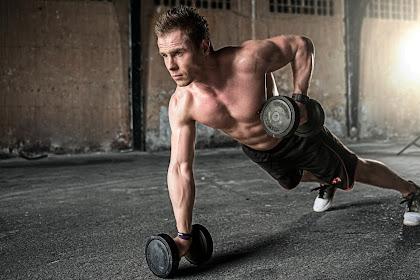 9 Manfaat Fitnes Atau Nge Gym Untuk Kesehatan Dan Kebugaran Tubuh