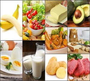 makanan penambah berat badan, buah dan sayuran bikin cepat gemuk, cara cepat gemuk dengan makanan