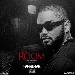 DJ Man Renas - The Room (Original Mix)