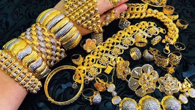 Ikuti Perkongsian Ini Berkaitan Cara Kira Zakat Emas Perhiasan Untuk Tahun 2020