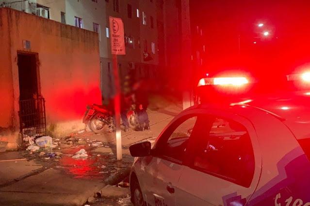 ORGULHO DO MADEIRA: Após perseguição policial, duas motocicletas roubadas são recuperadas