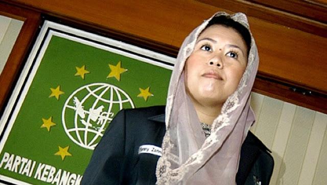 Yenny Wahid Disinyalir Dijadikan Konsolidator Dongkel Kepemimpinan Cak Imin di PKB